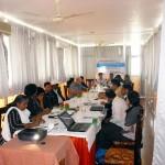 Guwahati Consultation by Advocacy Desk, 2014