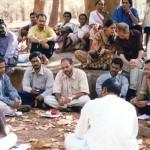 EP-India Meeting, Raipur 2014