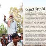 Gram Swaraj - Forest Provides!!
