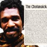 Keystone Foundation - The Cholanaickens