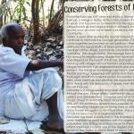 LEAF - Conserving Forests of Bastar