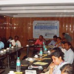 Proceedings of the Regional Consultation on Development of NTFP sector in N-NW India, 2014