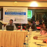 Proceedings of the Regional Consultation on NTFP Sector Development in Central & Eastern India, 2015